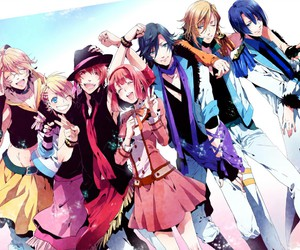 anime, uta no prince sama, and uta no prince-sama image