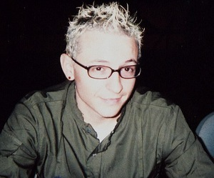 linkin park, chester bennington, and rip image