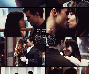 fifty shades of grey, fsog, and perfect image