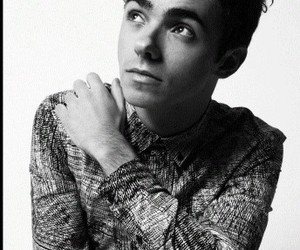 nathan sykes, boy, and the wanted image