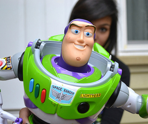 photography, toy story, and bazz image