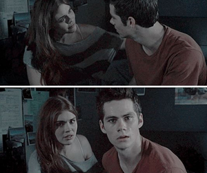 stydia and lydia martin image