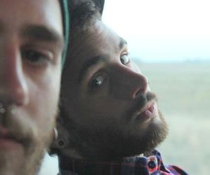 boy, beard, and guy image