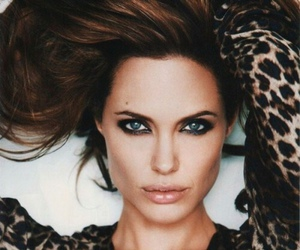 Angelina Jolie, angelina, and lips image