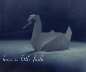 alone, escape, and hope image