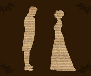 pride and prejudice, jane austen, and book image