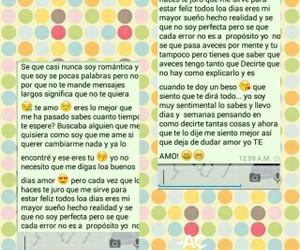amor, chats, and espanol image