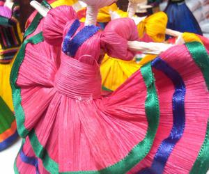 colors, dancers, and dancing image