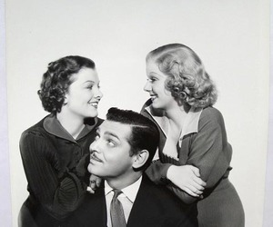 clark gable, classic hollywood, and jean harlow image