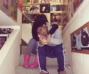 adorable, cute couples, and dope image