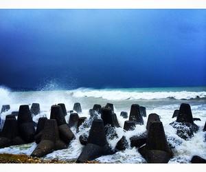 abkhazia, sea, and trip image