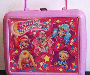 lunchboxes, 80s, and eighties image