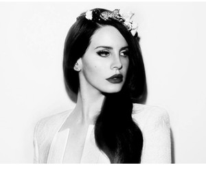 sexy, cute, and lana del rey image
