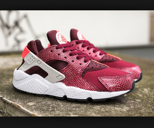 basket, beautiful, and huarache image