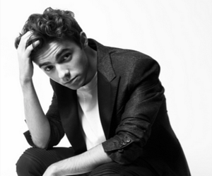 nathan sykes, the wanted, and boy image