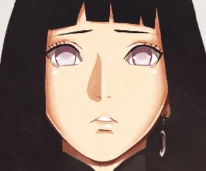 anime, hinata, and manga image