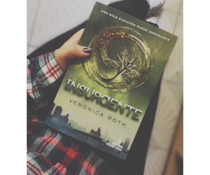 books, libros, and insurgent image