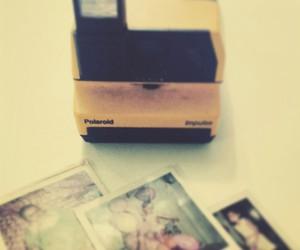 polaroid, antigas, and raridade image