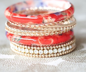 bracelets, jewelry, and indian image