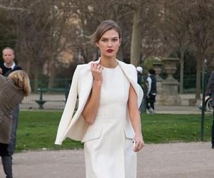 Karlie Kloss, model, and fashion image