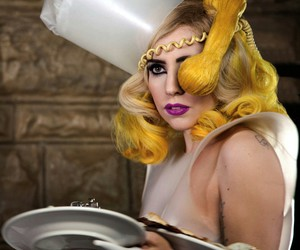 Lady gaga, telephone, and gaga image