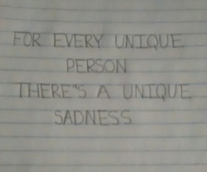 motivational, quote, and sadness image