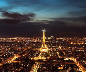 paris, background, and city image
