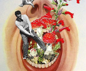 Collage, golf, and eugenia loli image