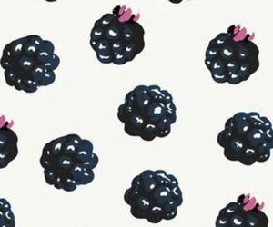 background, blueberry, and fruit image