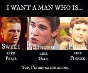 gale, peeta, and finnick image