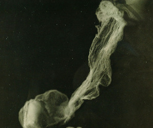 ghost and weird image