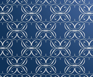 blue, pattern, and color image