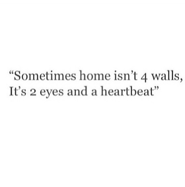 youre my home uploaded by kaitlyn on we heart it