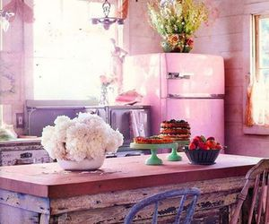 home decor and kitchen image
