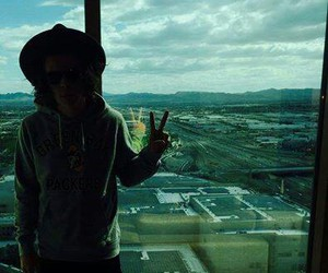 styles, harrystyles, and directioner image