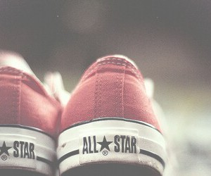 all star and red image