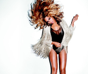 beyoncé and hair image