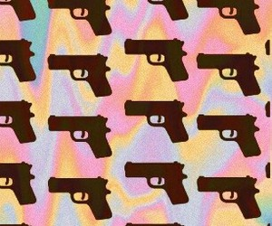 gun, wallpaper, and background image