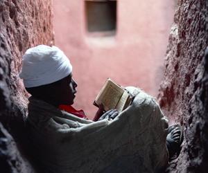 ethiopia, islam, and quran image