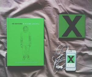 album, music, and ed sheeran image