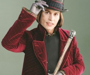 johnnydepp and willywonka image