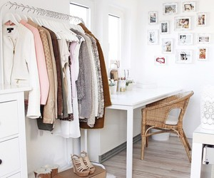 fashion, room, and design image