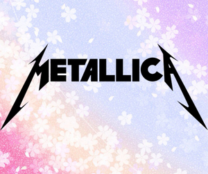 background, metallica, and wallpaper image