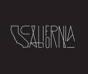 california and love image