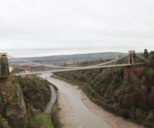 Bristol and uk image