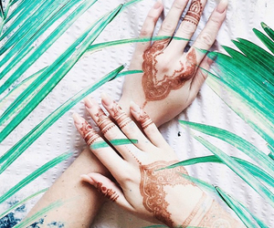 hand, skin, and hands image