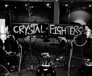 crystal fighters, music, and band image