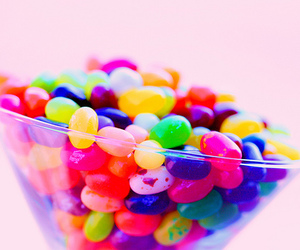 candy, colorful, and food image