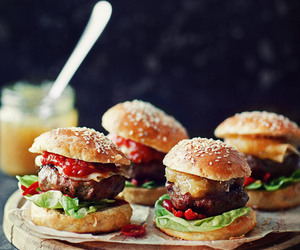 food and recipe image