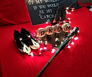 homecoming and promposal image